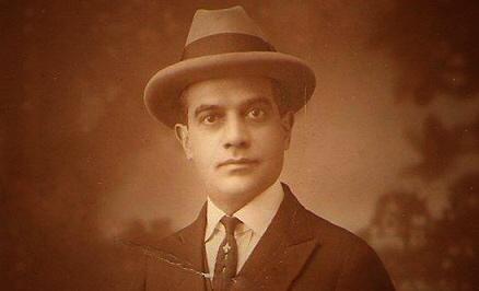 Francesco Antonio SICLARI  (1883-1963) – Il Giurista poliedrico – Altro dimenticato personaggio narrato in silloge nei canti del pianoro Taurianovese dal blogger Giovanni Cardona