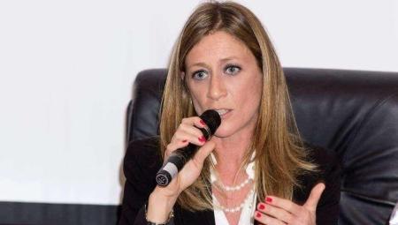 """Emanuela Altilia in corsa per il Senato con il centrodestra Nel collegio Corogliano - Crotone. """"Ho scelto di mettere a servizio della Calabria la mia ventennale esperienza politica e istituzionale"""""""