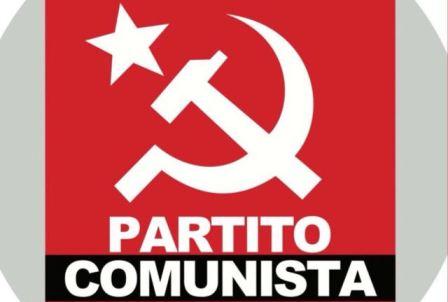Si è riunito, nei giorni scorsi, il Coordinamento Provinciale di Reggio Calabria del Partito Comunista Sanità pubblica, elezioni regonali, solidarietà alle popolazioni del nord della Siria