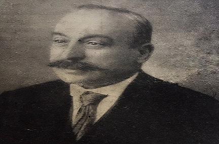 Francesco SOFIA ALESSIO  (1873-1943) – Il Latinista – Continua la narrazione in silloge di personaggi del pianoro Taurianovese da parte del blogger Giovanni Cardona