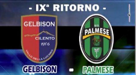 Serie D, terna arbitrale siciliana per Palmese-Gelbison Designazioni valide per la  nona giornata del girone di ritorno