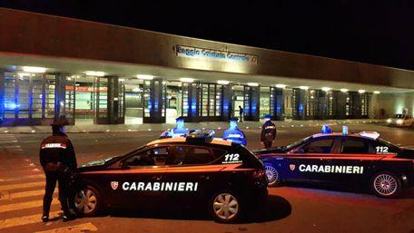 Reggio Calabria, un arresto per tentato furto su autovettura Sorpreso mentre tentava di smontare il navigatore satellitare