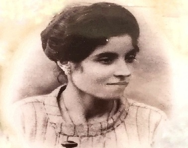 Maria Rosa DE LUCA  (1891-1923) – La giovine – Continua la narrazione in silloge di personaggi del pianoro Taurianovese da parte del blogger Giovanni Cardona
