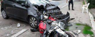 Sorianello, in un incidente in moto muore un uomo di Gioia Tauro di 45 anni