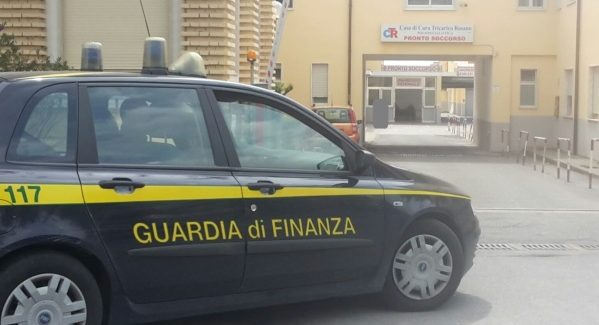 Omesso versamento Iva, confisca beni ad imprenditore Operazione della Guardia di Finanza nel contrasto all'evasione fiscale