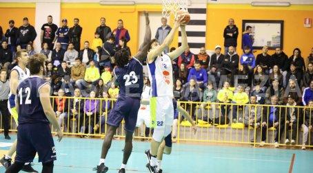 Semifinale playoff Gara 3: Soverato ospita Lamezia Domani, alle 19