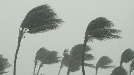 Venti forti e rischio mareggiate nel territorio calabrese Nuova allerta meteo della Protezione civile