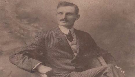 Antonio Raffaele RENDA  (1875-1959) – Il Filosofo – Altro dimenticato personaggio narrato in silloge nei canti del pianoro Taurianovese dal blogger Giovanni Cardona