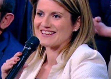 """Arresto Abruzzese, la soddisfazione di Maria Tripodi """"Immensa gratitudine al procuratore Nicola Gratteri e a tutte le Forze dell'Ordine"""""""