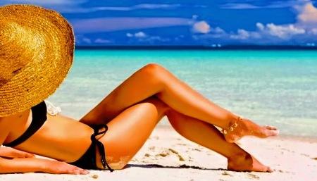 Estate, ecco come preparare la pelle all'esposizione solare Il Dott. Amuso ci spiega come evitare i danni ed avere un'abbronzatura perfetta