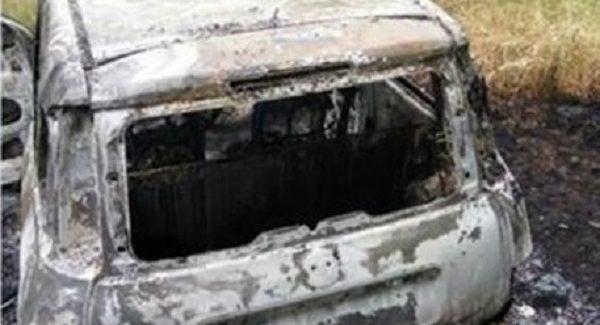 Far west nel Vibonese, Carabinieri trovano auto killer La vettura era stata data alle fiamme. Continuano senza sosta le ricerche di Francesco Olivieri
