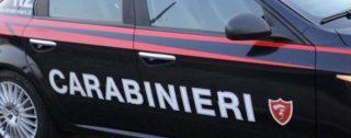 Cadavere trovato in un auto a Catanzaro, ipotesi overdose