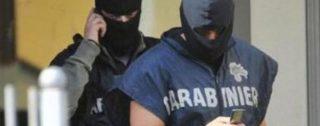 Palmi, arrestato il boss Filippo Morgante