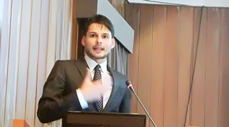 Prestigiosa nomina per taurianovese Francesco Misiti Rappresenterà il Comitato italiano scienze motorie al 62esimo congresso nazionale della Sigm