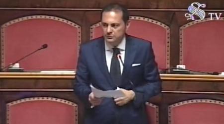 """""""Tav: assurdo rivedere il progetto per perdere il finanziamento"""" Lo dichiara il senatore forzista Marco Siclari"""