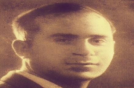 Alessandro Alfonso Monteleone (1897-1967) – Lo Scultore Continua la narrazione in silloge di un altro personaggio illustre de La Spoon River Taurianovese del blogger Giovanni Cardona