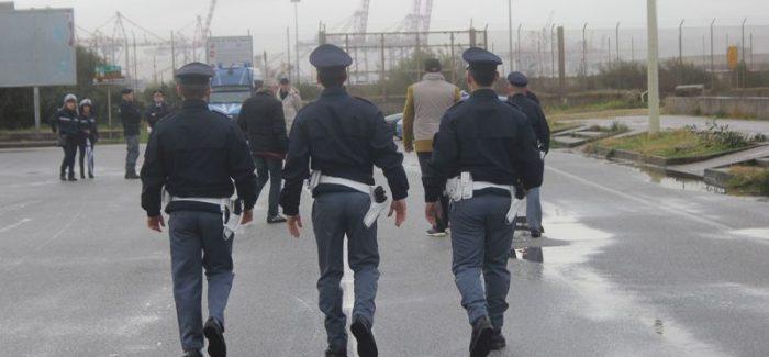Ordine pubblico tendopoli, interviene sindacato Polizia Il segretario nazionale Vittorio Costantini si appella al Prefetto di Reggio Michele Di Bari e al Questore Grassi