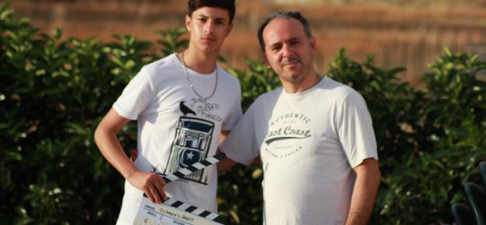 Summer's Party : e' il nuovo film dell'attore e regista Santo Pennestri' ed Enzo Cogliandr