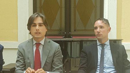 Libri, dichiarazioni componenti esecutivo Falcomatà Nota congiunta di Irene Calabrò, Anna Nucera e Lucia Anita Nucera
