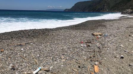 Bagnara Calabra Scatta Allarme Spiagge Inquinate Approdonews