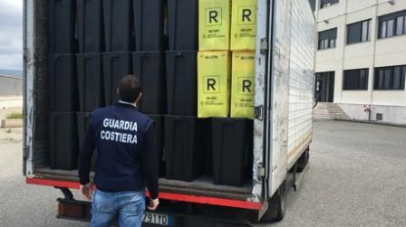 Trasporto rifiuti sanitari navi traghetto, 19 indagati Si ipotizza il reato di attentato alla sicurezza dei trasporti