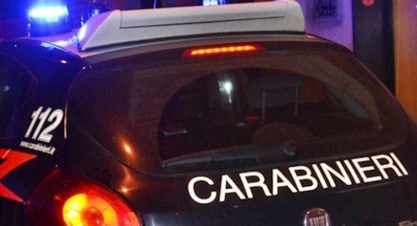 Incendiò vettura cognato, arresti domiciliari a 28enne Operazione dei Carabinieri di Rosarno