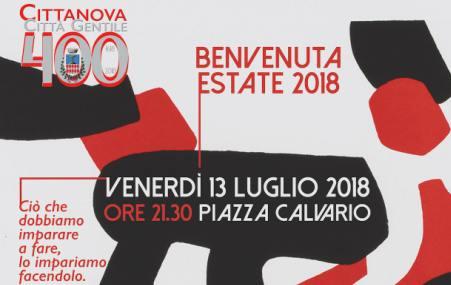 Al via estate Cittanova: venerdì presentazione eventi Ricco cartellone dei 400 anni