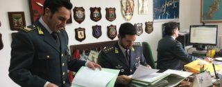 """Operazione """"Feudalitas"""", eseguite cinque ordinanze di custodia cautelare"""