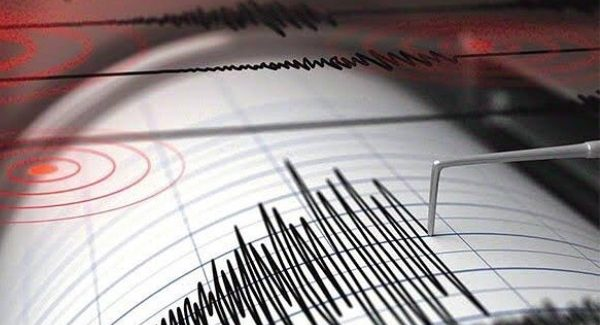 Scossa sismica in Calabria di magnitudo 4.4 Epicentro in mare al largo di Tropea ad una profondità di 57 Km. Il forte terremoto è stato avvertito nella Piana di Gioia Tauro. Al momento non si registrano danni a persone e cose
