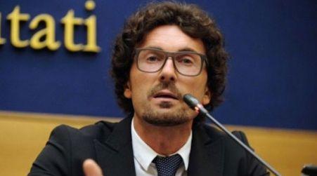 """Criticità Calabria, convergenza tra Oliverio e Toninelli Le parole del ministro delle Infrastrutture e dei trasporti: """"Adesso tavoli tecnici ad hoc per S.S. 106, treni e porto di Gioia Tauro"""""""