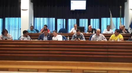 Provincia Catanzaro, via libera a variazione bilancio Il Consiglio, guidato dal presidente Enzo Bruno, approva anche la concessione di due immobili in comodato d'uso gratuito ai Comuni di Soveria Mannelli e Marcedusa
