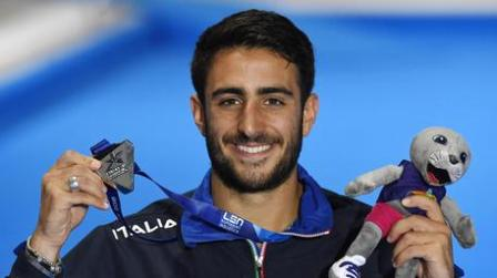 Tuffi, arriva l'argento per il cosentino Tocci agli Europei Italia subito sul podio alla competizione di Glasgow ed Edimburgo. Il commento dello sport calabrese
