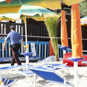 Omicidio a Nicotera Marina, ucciso Francesco Timpano Il killer ha colpito all'interno di un camping