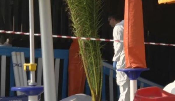 Agguato a Nicotera Marina, svolta nelle indagini: killer identificato dai Carabinieri