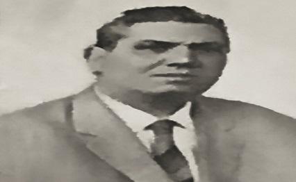 Saverio PETRILLI  (1908-1981) – Il pittore – Continua la narrazione di un altro personaggio illustre de La Spoon River Taurianovese del blogger Giovanni Cardona