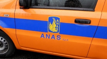 Anas, al via la riqualificazione del tratto della SS 18 Si punta a migliorare le caratteristiche meccaniche del piano viabile così da garantire maggiore sicurezza alla circolazione