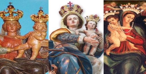 LE FESTE DI MADONNA: la Madonna di Polsi, la Madonna della Montagna, la Madonna della Consolazione Breve riflessione della dottoressa Maria Giovanna Fava sulla festa della Madonna tra rito, storia e cultura
