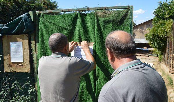 Reggio Calabria, dissequestrato il canile di Campo Calabro