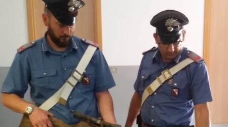 Controlli Carabinieri nel reggino: 2 arresti e 23 denunce Effettuate numerose perquisizioni personali, veicolari e domiciliari per la ricerca di armi e droga