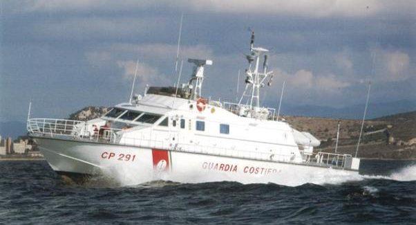 Cadavere di un uomo ripescato in mare nel Vibonese Potrebbe trattarsi di un marittimo la cui nave era attraccata al porto di Gioia Tauro