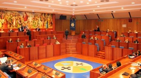 Conclusi lavori Commissione contro 'ndrangheta Approvato il Piano speciale legalità, antiracket e antiusura (Psla)