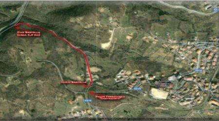Strada del Medio Savuto, completata la gara Tra qualche giorno il nome della ditta aggiudicatrice dei lavori del tronco stradale compreso tra il bivio Coraci (Cosenza) e Soveria Mannelli Nord-Borboruso
