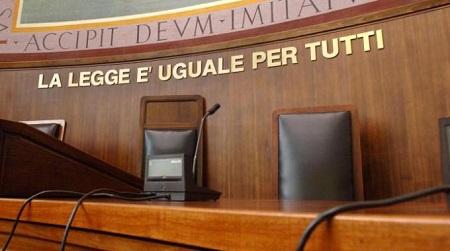 Palmi, tentata estorsione: scarcerato Francesco Romeo Il Tribunale della Libertà ha annullato l'ordinanza del Gip di Reggio