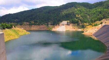 Certificata potabilità acqua della diga sul Menta Reggio Calabria potrà risolvere i disagi della crisi idrica. Soddisfazione del governatore Oliverio e del sindaco Falcomatà