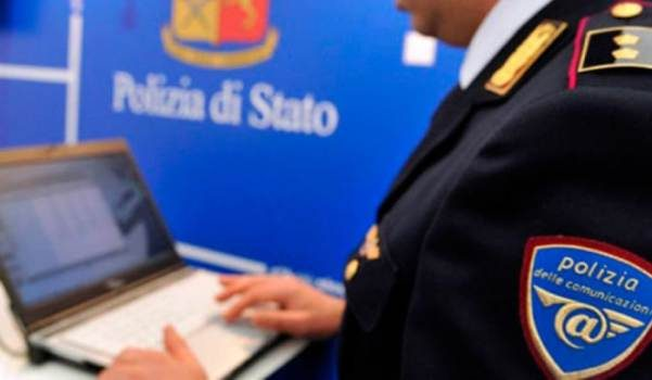 Deteneva oltre tremila immagini e filmati di contenuto pedopornografico: arrestato 45enne reggino