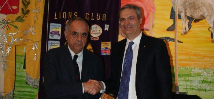 """21938aa285 ... comuni Calabresi"""" Era il tema del convegno tenutosi a Scido. Durante la  cerimonia il prof. Francesco Adornato, rettore dell'Università di Macerata,  ..."""