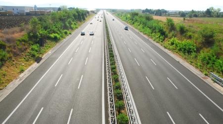 Monitoraggio di ponti e viadotti di Anas su autostrada A2 Al via il progetto di pesatura dinamica dei mezzi pesanti