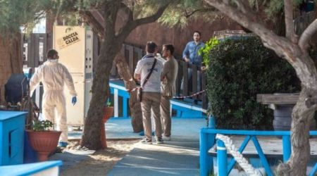 Omicidio spiaggia Nicotera: giudizio immediato per Olivieri Il processo inizierà il 19 febbraio 2019 davanti ai giudici della Corte d'assise di Catanzaro