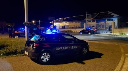 Perquisizione dei Carabinieri: trovate eroina e marijuana Controlli in occasione delle festività natalizie e di fine anno