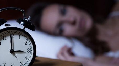 """""""L'insonnia non mi da pace!"""" Il Dott. Garritano ci spiega come comportarsi per favorire il sonno"""
